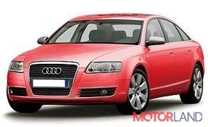 Audi A6 (C6) 2005-2011, разборочный номер T22270 #1