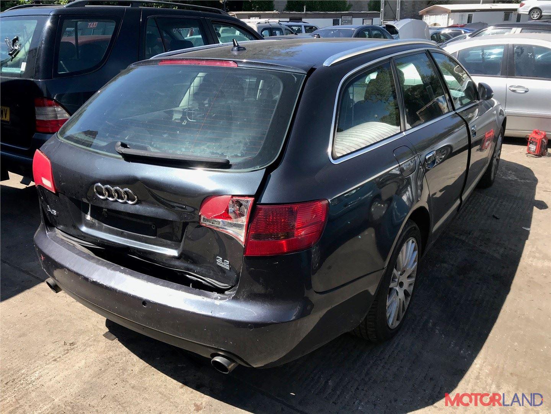 Audi A6 (C6) 2005-2011, разборочный номер T22270 #5
