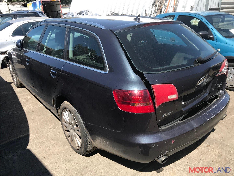 Audi A6 (C6) 2005-2011, разборочный номер T22270 #6