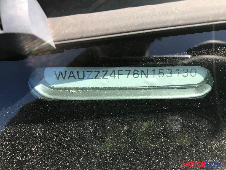 Audi A6 (C6) 2005-2011, разборочный номер T22270 #7