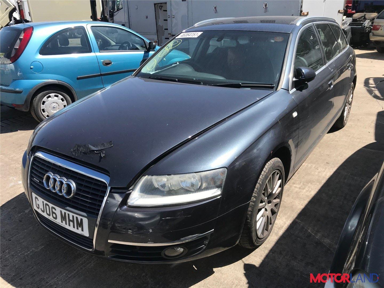 Audi A6 (C6) 2005-2011, разборочный номер T22270 #8