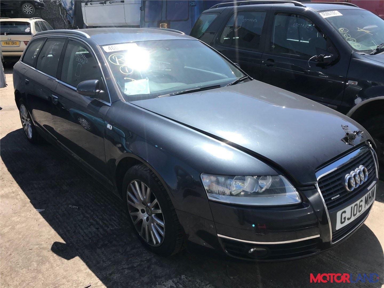 Audi A6 (C6) 2005-2011, разборочный номер T22270 #9