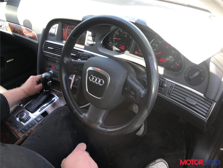 Audi A6 (C6) 2005-2011, разборочный номер T22270 #11