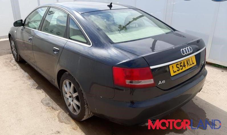 Audi A6 (C6) 2005-2011, разборочный номер T22300 #4