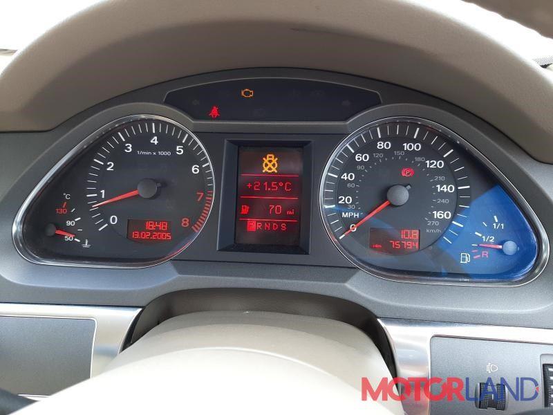 Audi A6 (C6) 2005-2011, разборочный номер T22300 #5