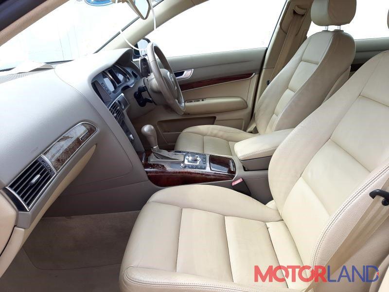 Audi A6 (C6) 2005-2011, разборочный номер T22300 #7