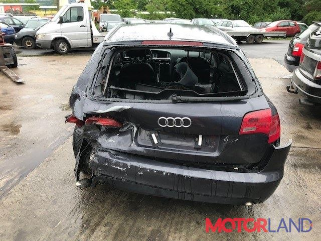 Audi A6 (C6) 2005-2011, разборочный номер V3497 #5