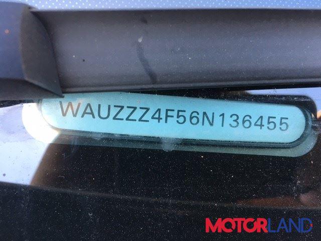 Audi A6 (C6) 2005-2011, разборочный номер 76421 #1