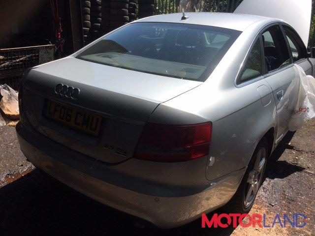Audi A6 (C6) 2005-2011, разборочный номер 76421 #2