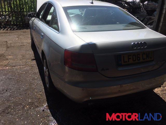 Audi A6 (C6) 2005-2011, разборочный номер 76421 #3