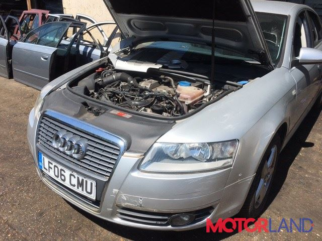 Audi A6 (C6) 2005-2011, разборочный номер 76421 #4