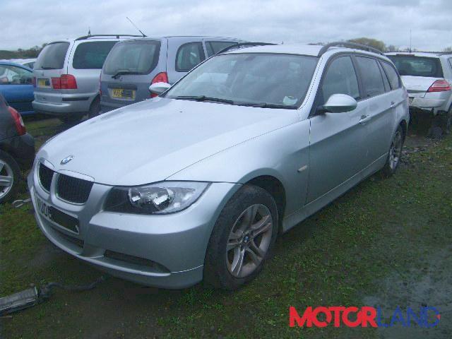 BMW 3 E90 2005-2012, разборочный номер T2576 #1