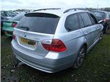 BMW 3 E90 2005-2012, разборочный номер T2576 #4