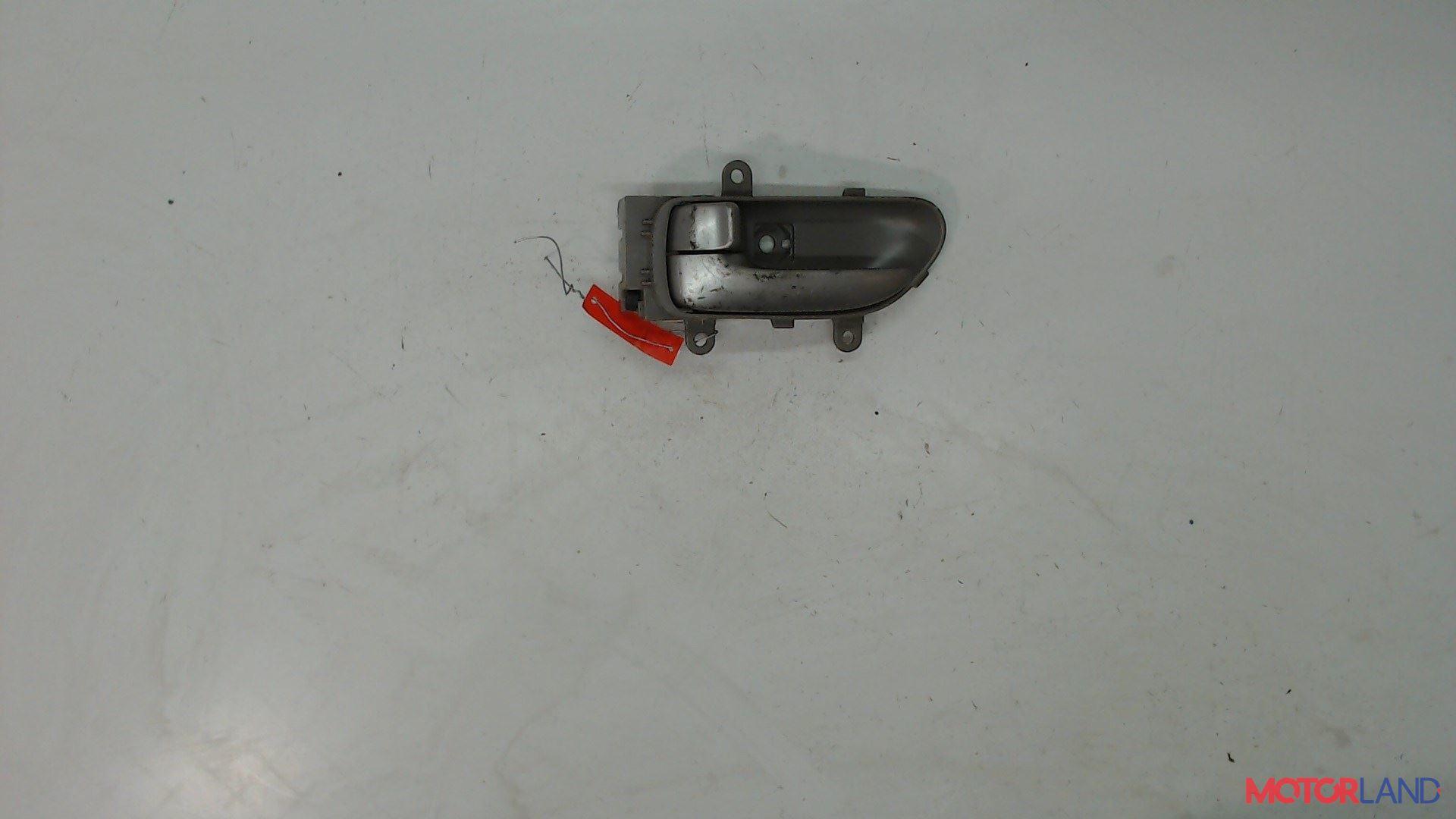 Ручка двери салона Infiniti G 2002-2007, [КонстрНомер-Артикул] #1