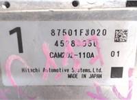 Камера переднего вида Subaru XV 2011-2017 2779998 #2
