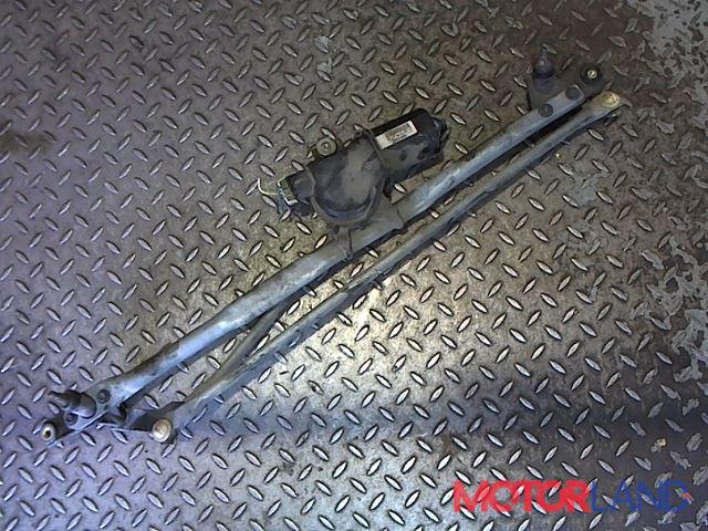 Механизм стеклоочистителя (трапеция дворников) Cadillac Escalade 2 2000-2006, Артикул 3179825 #1