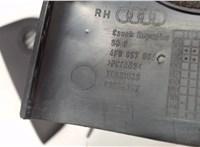 Пластик (обшивка) салона Audi A6 (C6) 2005-2011 3005704 #4