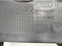 Пластик (обшивка) салона Audi A6 (C6) 2005-2011 3005704 #6