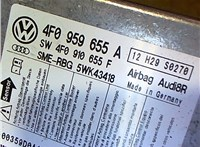 4F0959655A/ SIEMENS 5WK43418 Блок управления (ЭБУ) Audi A6 (C6) 2005-2011 3010562 #1
