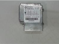 4F0959655A / 4F0910655F / 5WK43418 Блок управления (ЭБУ) Audi A6 (C6) 2005-2011 4049394 #2