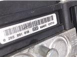 Блок АБС, насос (ABS, ESP, ASR) [AdditionalType] Dacia Sandero 2008-2012, [КонстрНомер-Артикул] #2