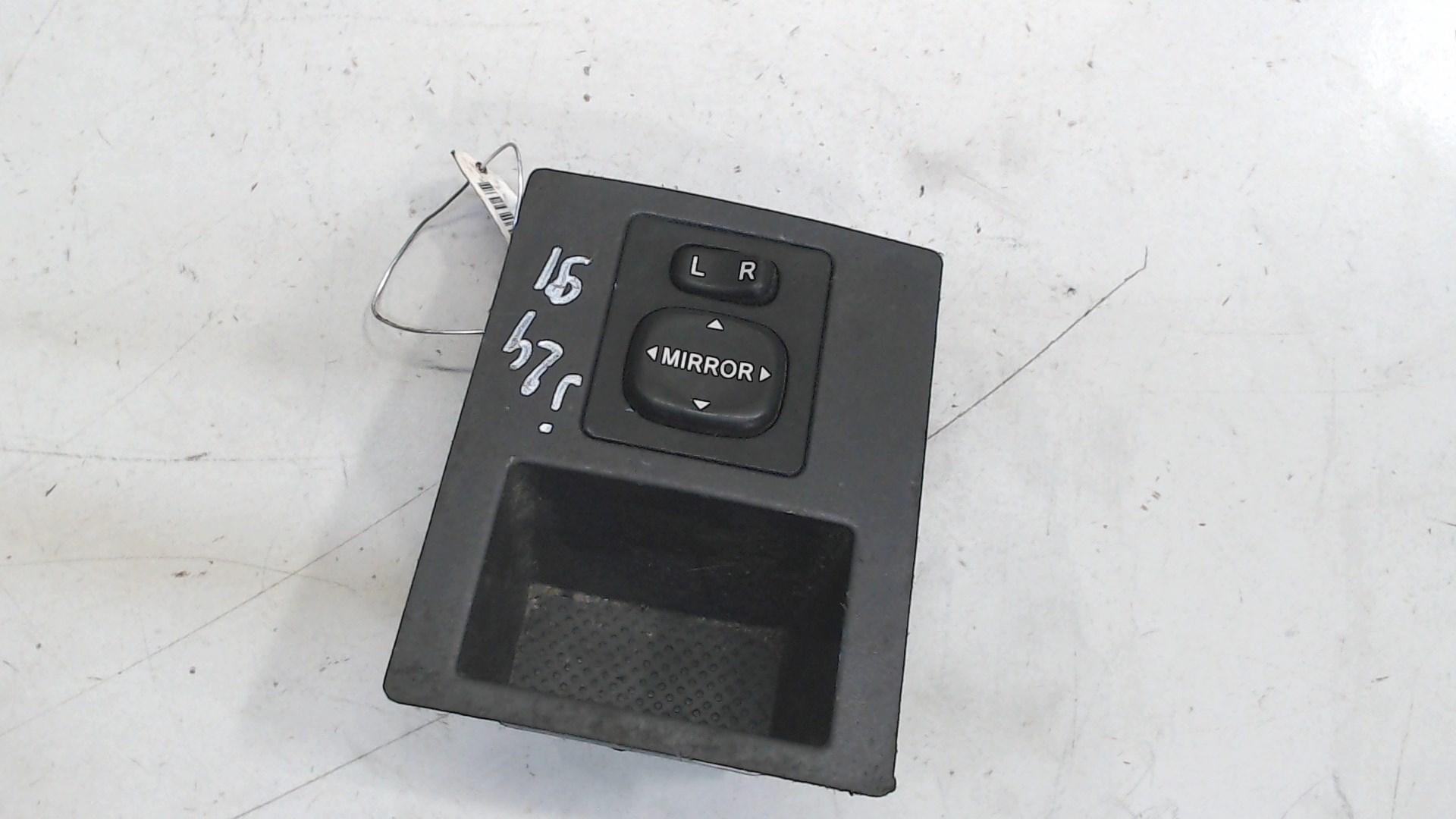 Джойстик и механизм регулировки зеркал Toyota  8487034010