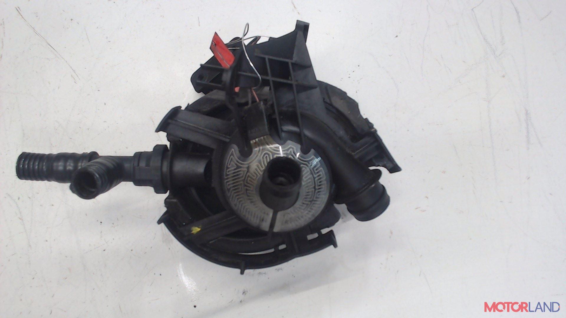 Клапан воздушный BMW 3 E90 2005-2012, Артикул 4569723 #1