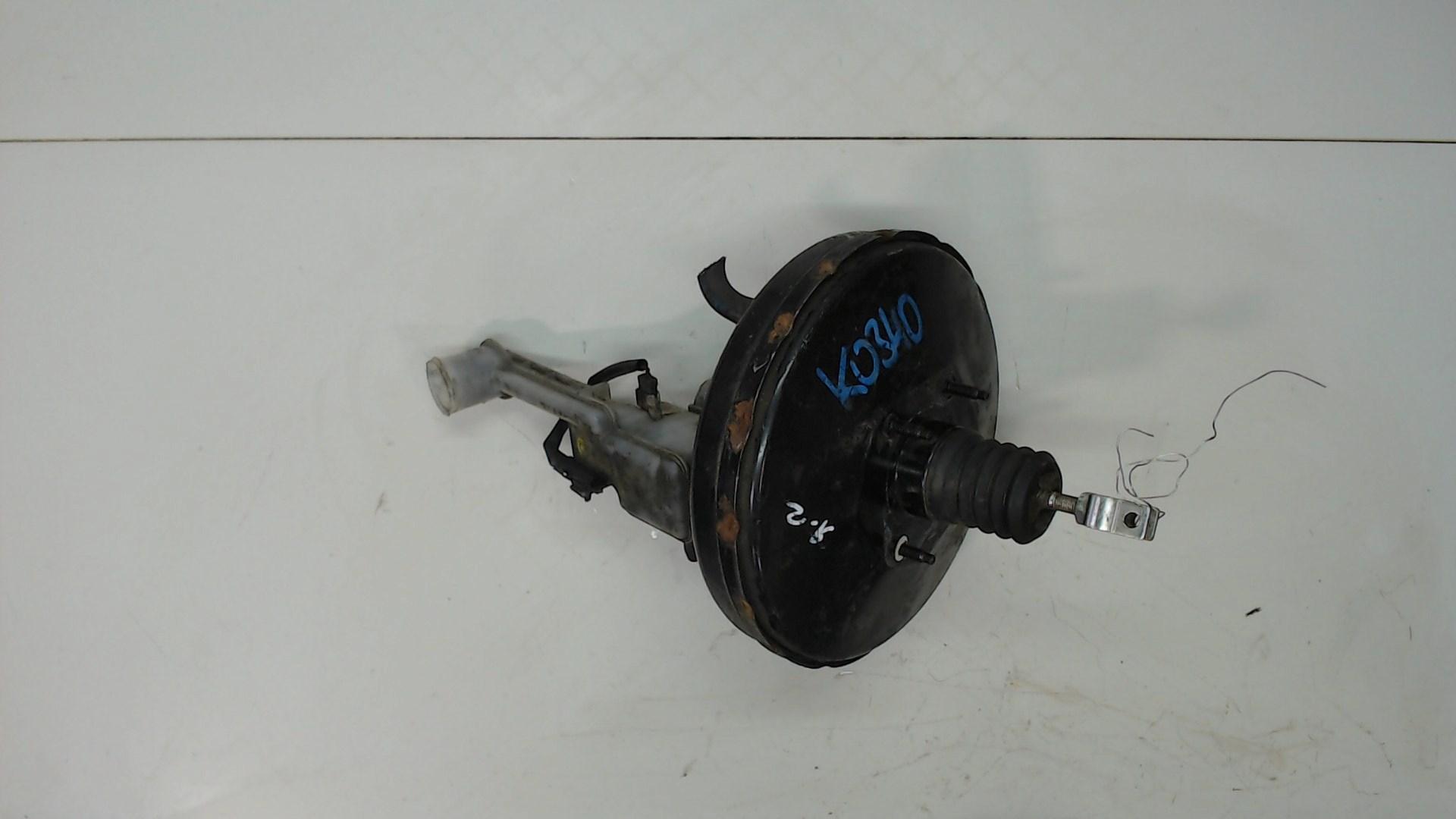 Цилиндр тормозной главный Suzuki SX4 1 5110080J00