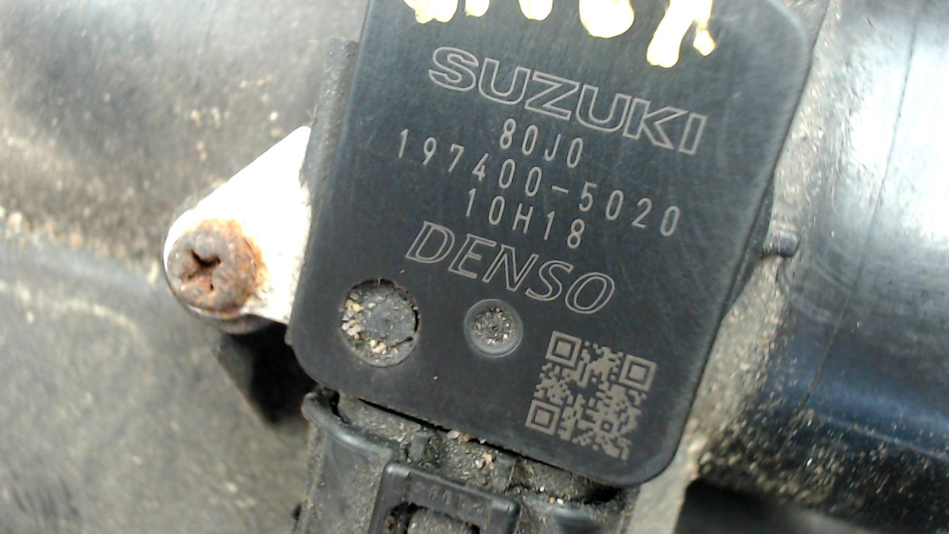 Расходомер Suzuki SX4 1 1974005020