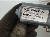 4F0959801B Двигатель стеклоподъемника Audi A6 (C6) 2005-2011 1109817 #3