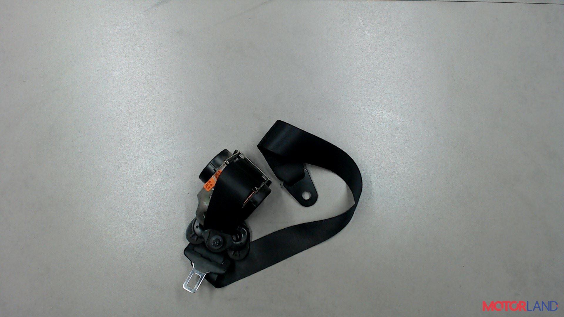 Ремень безопасности [AdditionalType] Mini Cooper 2001-2010, [КонстрНомер-Артикул] #1