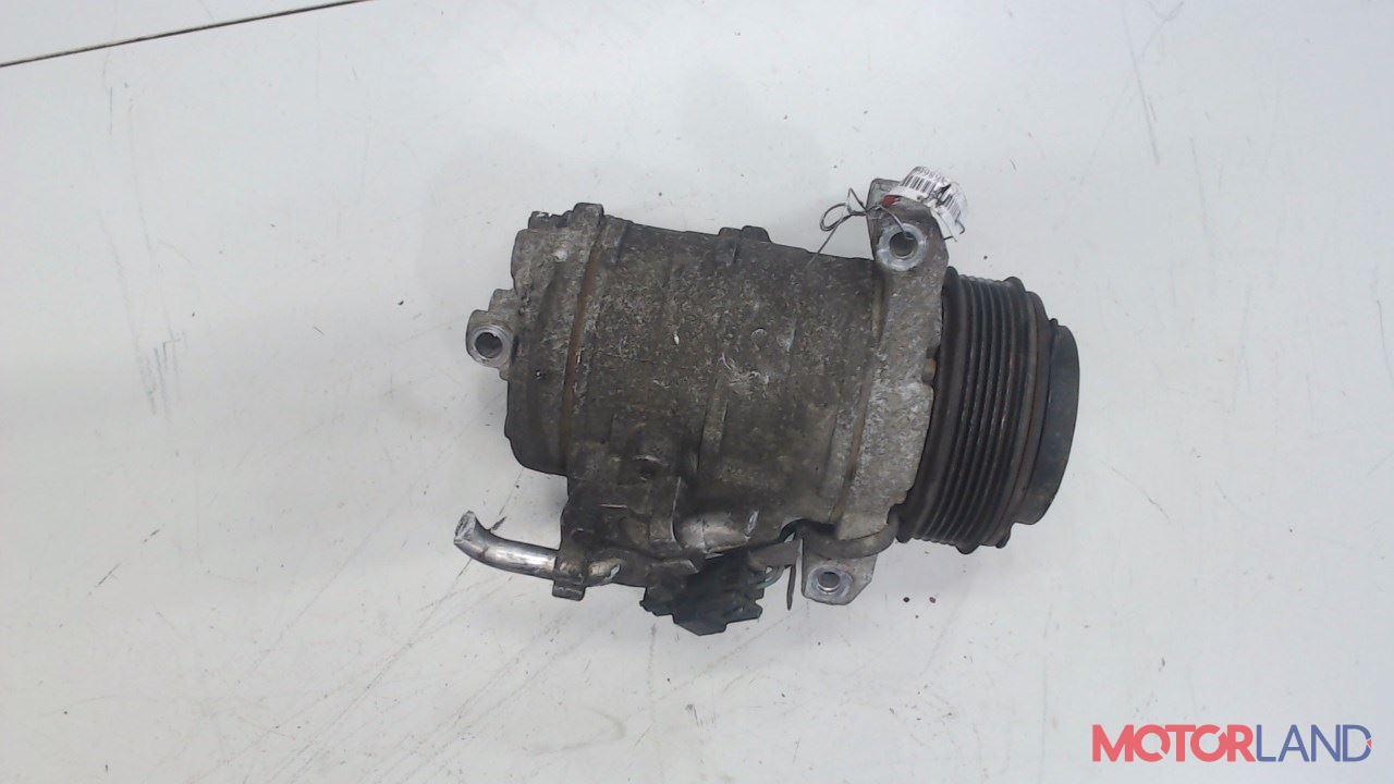Компрессор кондиционера Cadillac CTS 2002-2007, Артикул 4686666 #1