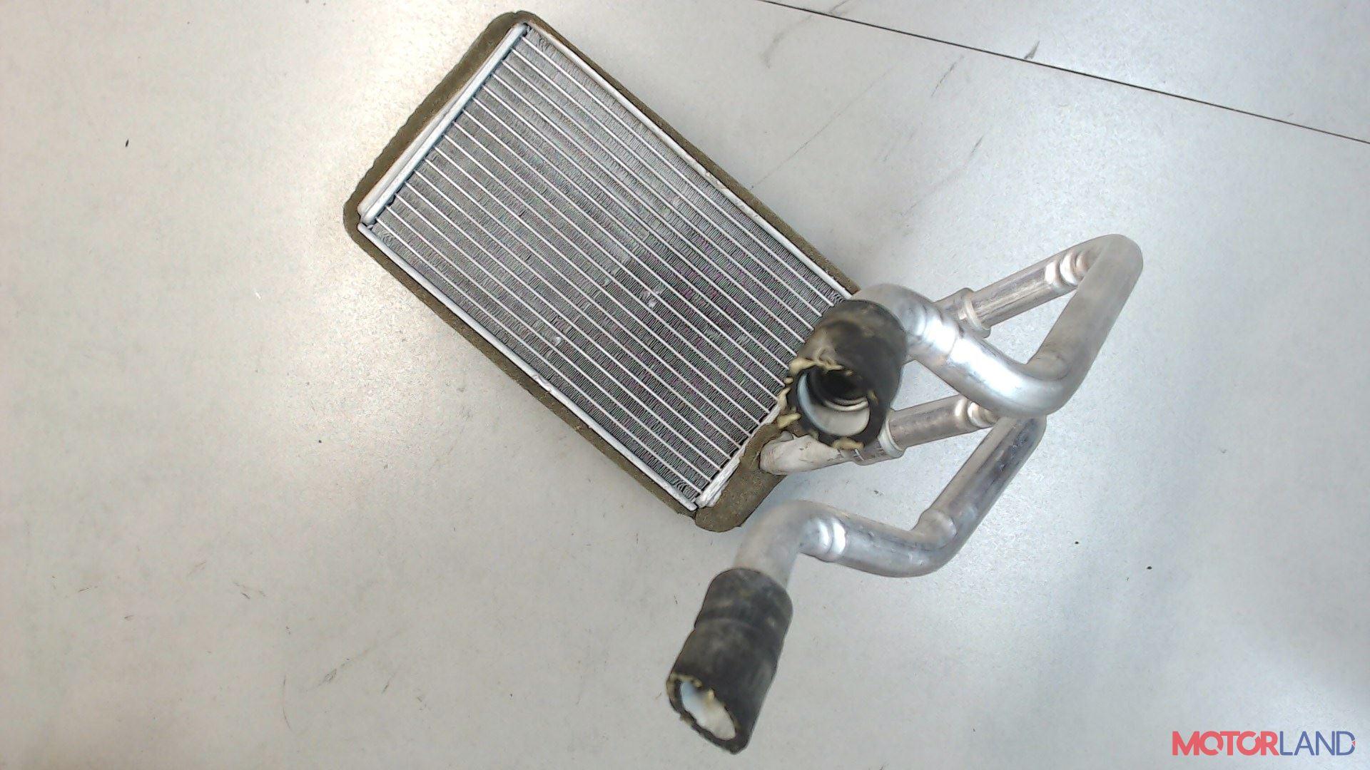 Радиатор отопителя (печки) Infiniti QX56 (JA60) 2004-2010, [КонстрНомер-Артикул] #1
