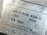 Усилитель антенны Audi A6 (C6) 2005-2011 477232 #1