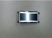 Дисплей компьютера (информационный) Audi A6 (C6) 2005-2011 477298 #1