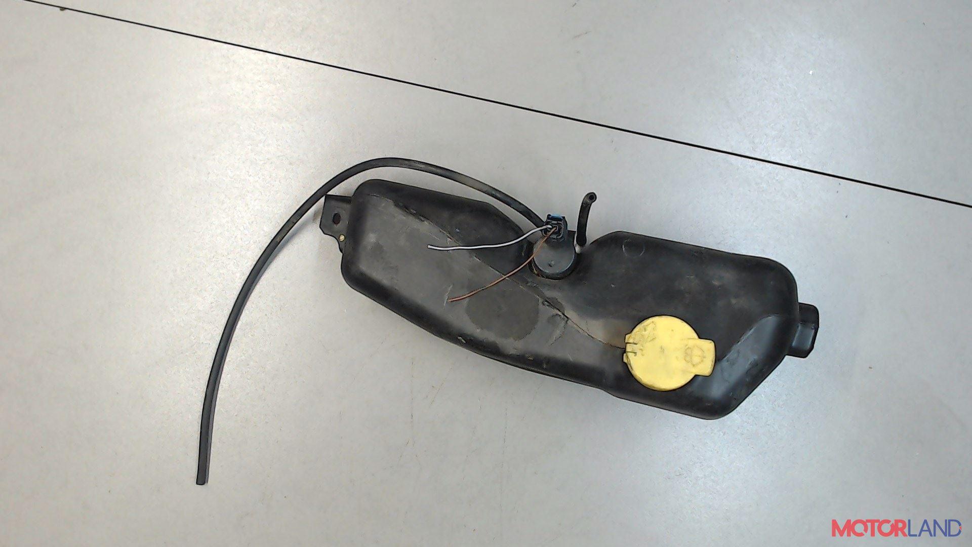 Бачок омывателя Dacia Sandero 2012-, Артикул 1391247 #1