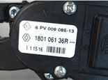Педаль [AdditionalType] Dacia Sandero 2012-, [КонстрНомер-Артикул] #2