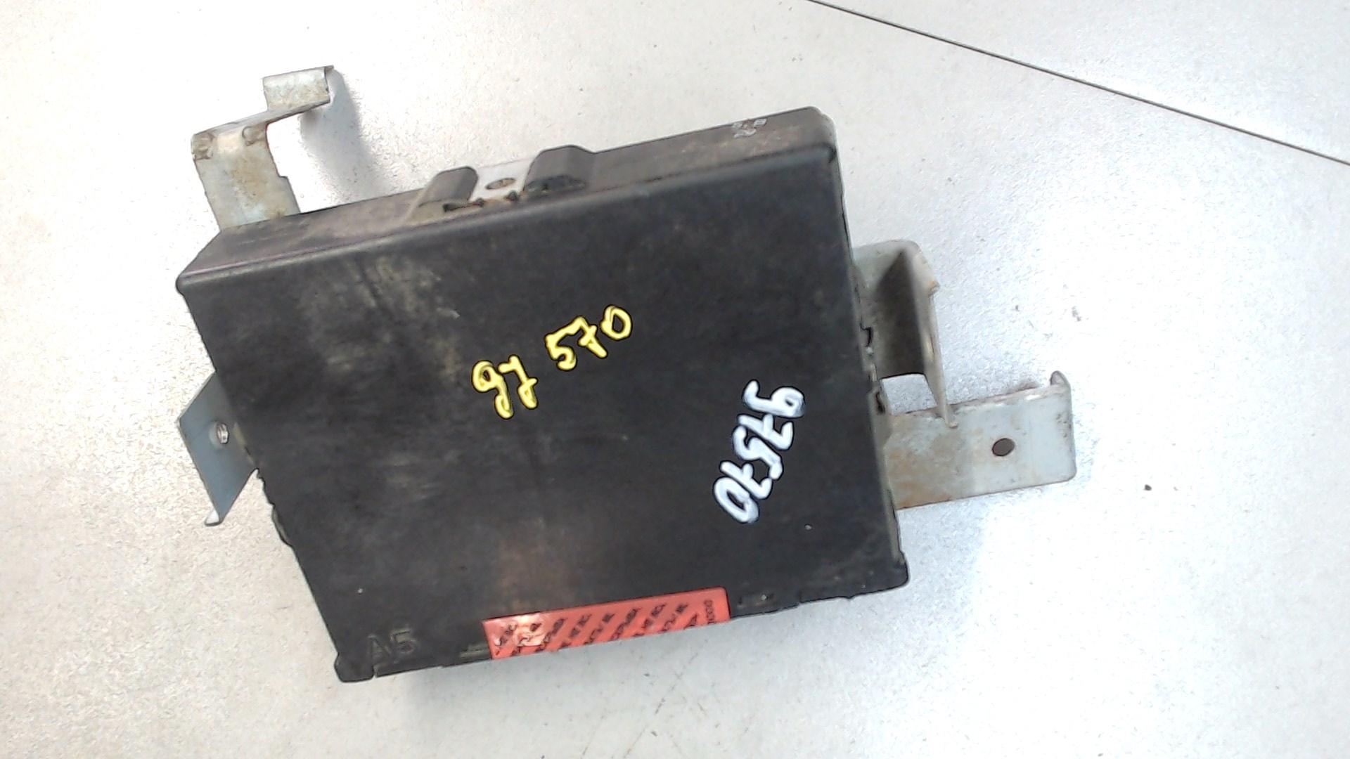 Блок управления (другие) Suzuki Jimny 3 3392081AL/ Denso 1122000030