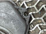 Защита (кожух) ремня ГРМ Acura TL 2003-2008, Артикул 4695526 #2