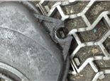 Защита (кожух) ремня ГРМ Acura TL 2003-2008, [КонстрНомер-Артикул] #2