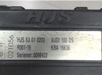Коммутатор зажигания Audi 100 (44) 1983-1991 5006300 #1