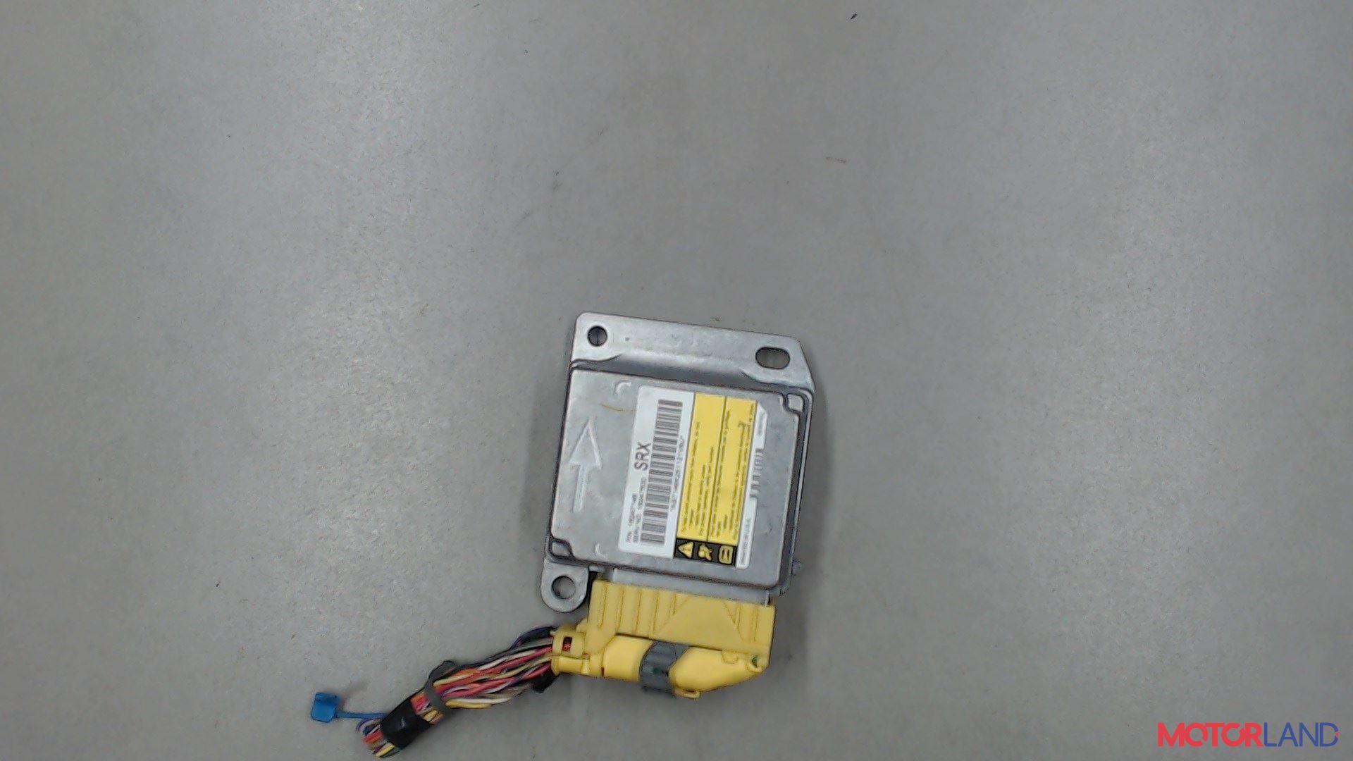 Блок управления (ЭБУ) Cadillac SRX 2004-2009, Артикул 5022614 #1