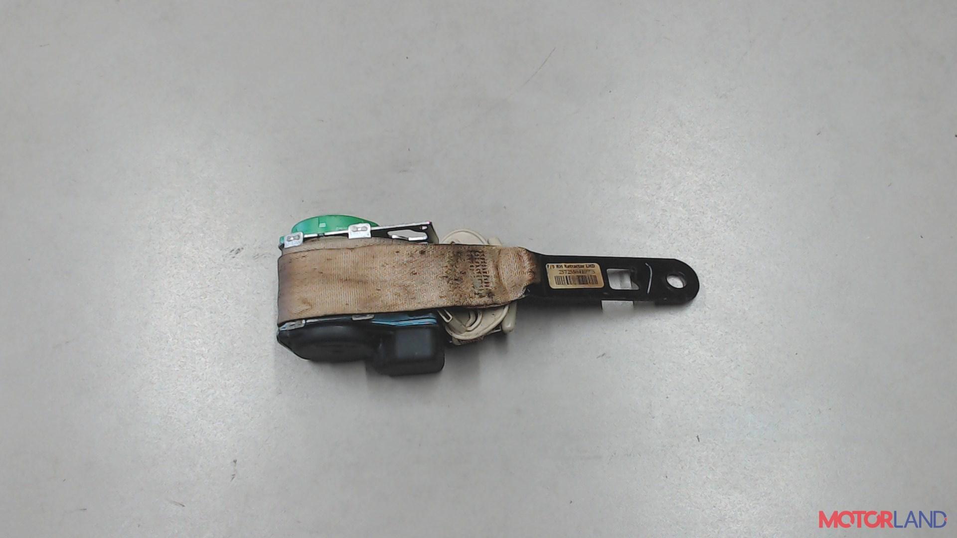 Ремень безопасности Cadillac SRX 2004-2009, Артикул 5022816 #1