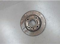 1473005 / 1473005 Диск тормозной Ford Ka 1996-2008 4527310 #1