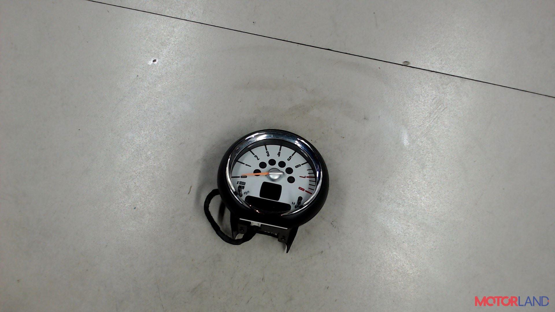 Щиток приборов (приборная панель) Mini Clubman 2007-2010, Артикул 5081569 #1