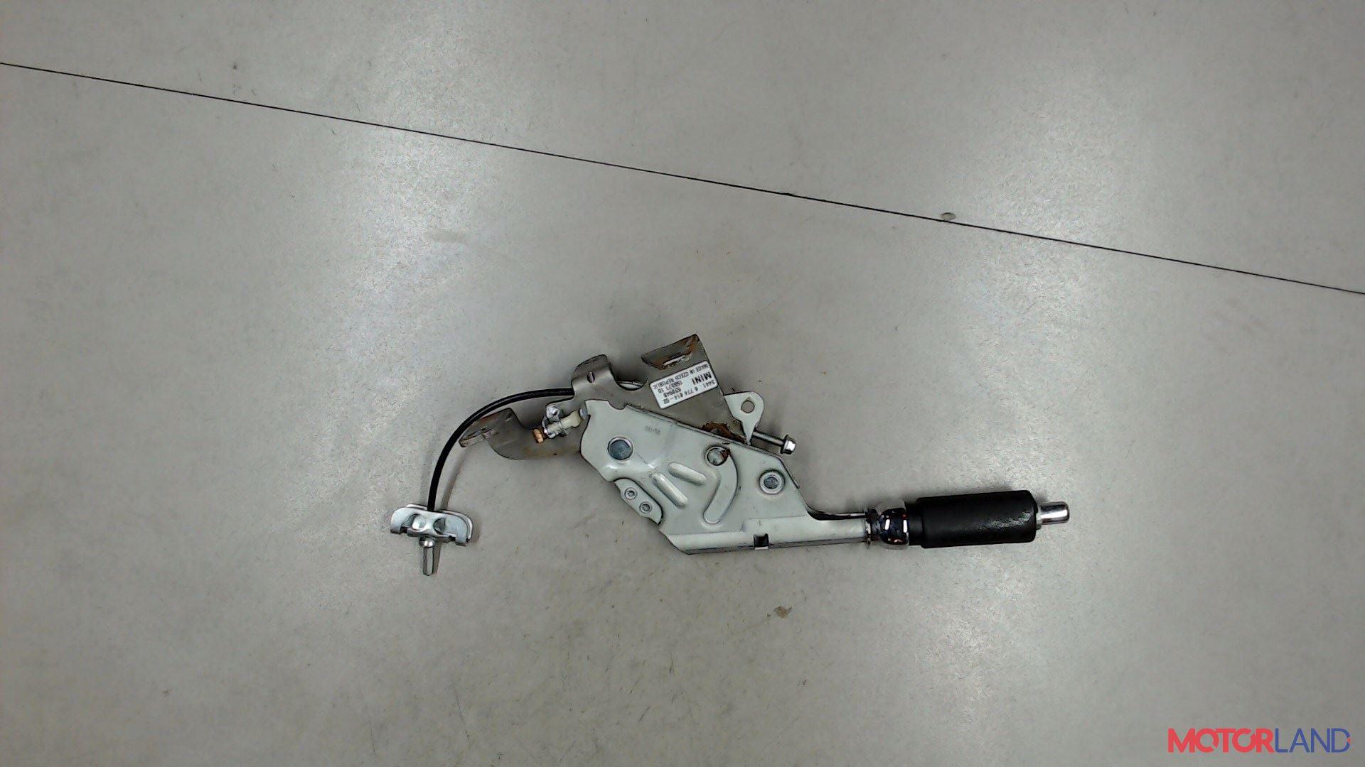 Рычаг ручного тормоза (ручника) Mini Clubman 2007-2010, Артикул 5081572 #1