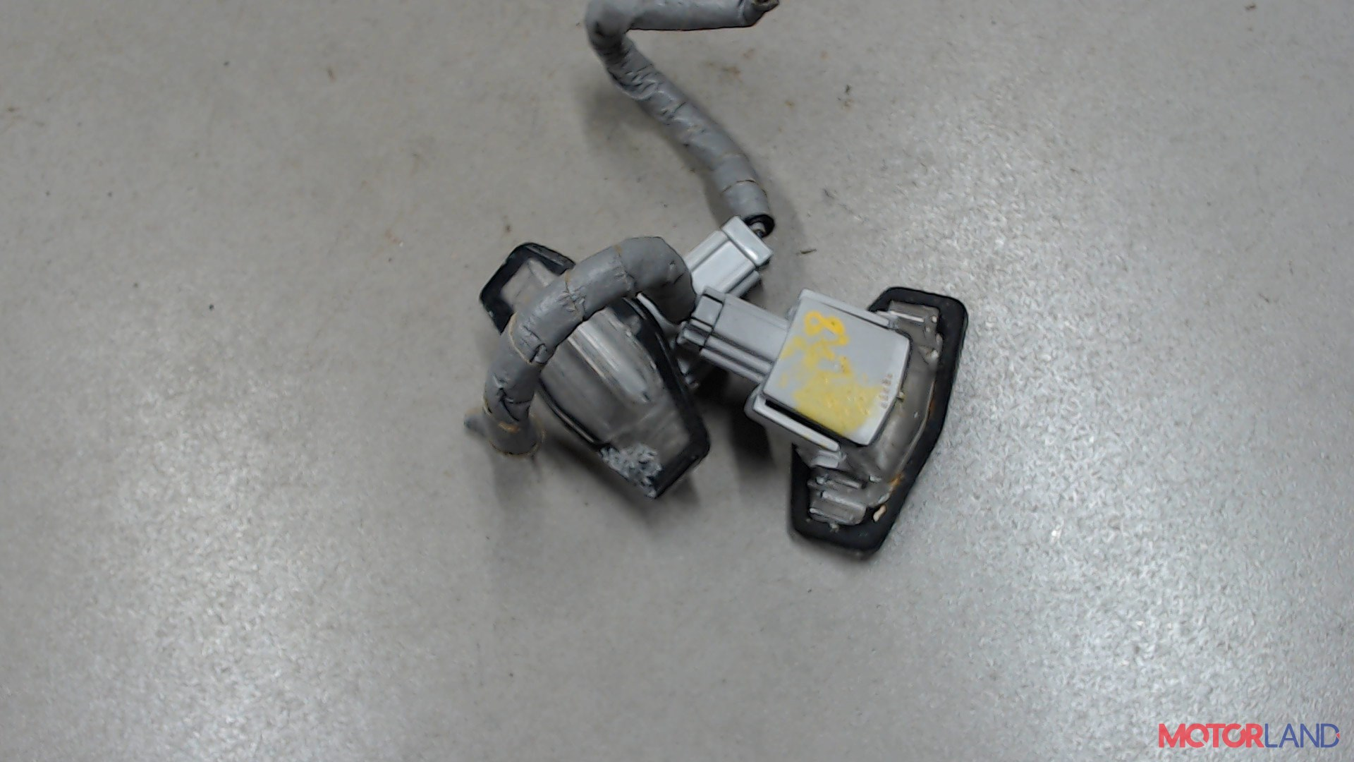 Подсветка номера Acura MDX 2007-2013, Артикул 5109230 #1