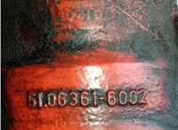 51063616002 Корпус фильтра охлаждающей жидкости Man TGX 2007-2012 4609349 #1