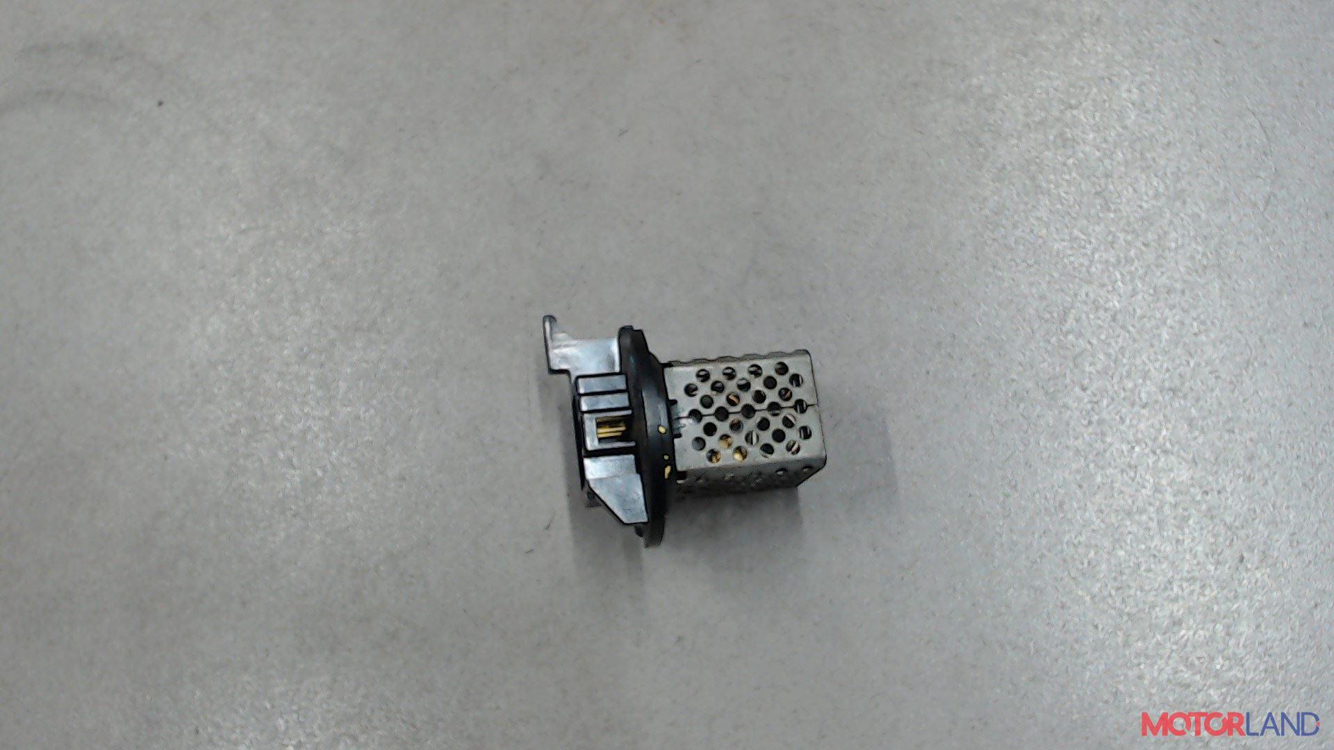 Сопротивление отопителя (моторчика печки) Daihatsu Cuore 2003-2007, Артикул 1625138 #1