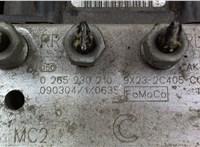 0265950948 / 9X23-2C405-SS Блок АБС, насос (ABS, ESP, ASR) Jaguar XF 2007–2012 4496751 #3